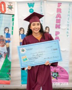 OFA Kids Scholarship Event 2021